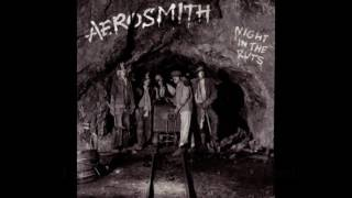 Aerosmith [1979] -  Night in the Ruts (Full Album)