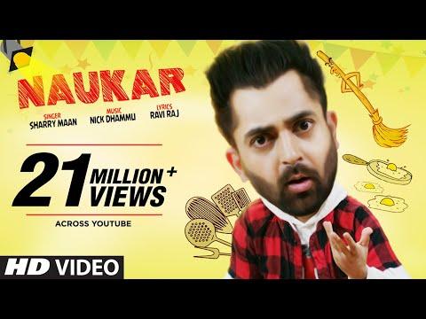 Xxx Mp4 Sharry Maan Naukar Full Song Nick Dhammu Ravi Raj Latest Punjabi Songs 2019 3gp Sex