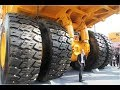 Top 10 Largest Mining Dump Trucks in The World