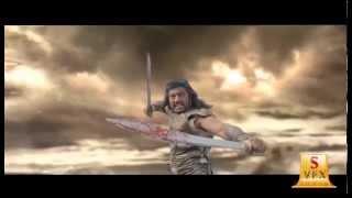 SVFX Studios: Yoddha VFX Breakdown