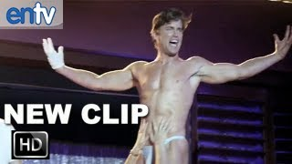 Magic Mike Red Band TV Spot [HD]: More Channing Tatum, Matthew Bomer & Crew Stripping