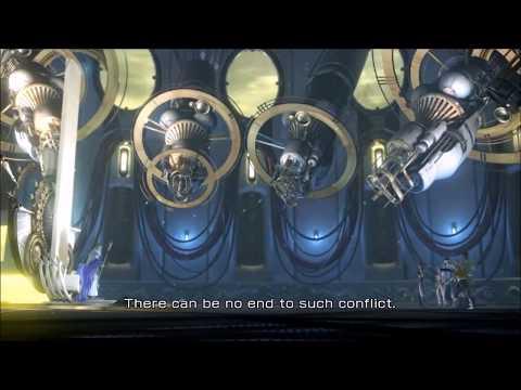 Xxx Mp4 JRPG Final Fantasy XIII Part XXVI Finale 3gp Sex