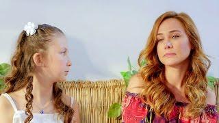 Poyraz Karayel 54. Bölüm - Sen benim kızım mısın?