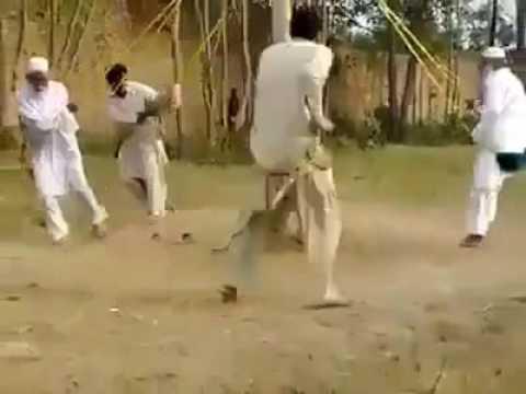 Pashto funny video clip    pathan mast budagan Must watch