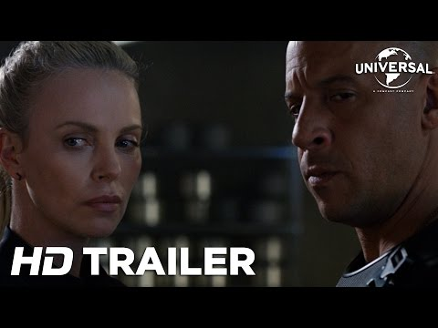 Xxx Mp4 Fast Furious 8 Official Trailer 1 Universal Pictures HD 3gp Sex