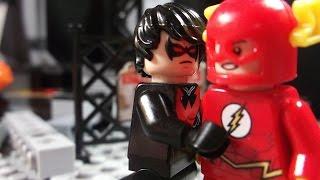 LEGO FLASH SERIES: THE SCARLET SPEEDSTER - Episode 4 Trailer