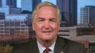Luther Strange confident he