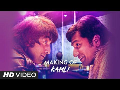 Xxx Mp4 SANJU Making Of Kamli Ranbir Kapoor Vicky Kaushal Rajkumar Hirani 3gp Sex