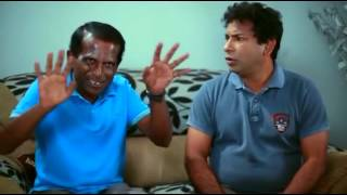 Bangla Funny video natok mosharraf karim 2015 comedy...
