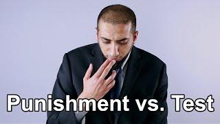 Punishments Versus Tests - Nouman Ali Khan - Quran Weekly