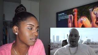Fat Joe Dissed Nicki Minaj at the BET Hip Hop Awards Cypher