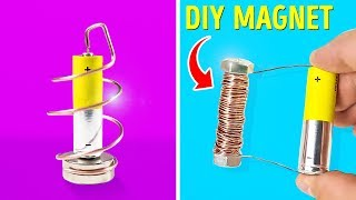 20 SMART DIY IDEAS FOR YOUNG ENGINEERS