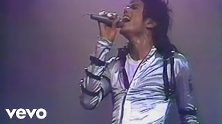 Michael Jackson - Human Nature (Live At Wembley July 16, 1988)