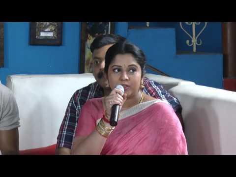 Xxx Mp4 Vijayalakshmi At Nandini Tamil Serial PressMeet 3gp Sex