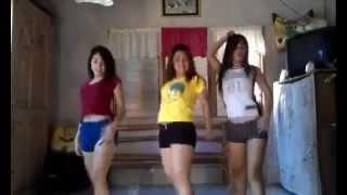 Basta Pinay Hot Teenager