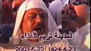 زياره الفنان  المرحوم ابوبكرسالم بلفقيه لتريم