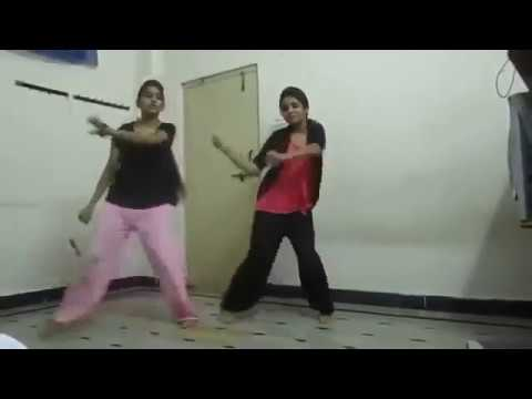 Awesome dance performance by girls  | Baby doll song | Sunny leon Song | talentdunia.in