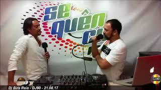 DJ KAU GOMES E DJ BIRA REIS - SEQUENCIA MIX - 21.08.17