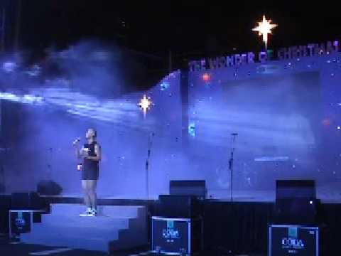 Download Dongfang Billy Wang Testimony and Songs at CCIS (Celebrate Christmas in Singapore) 2008