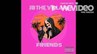 JB THE VILLAIN // BRO (Official audio)  #LLBIGDUECE