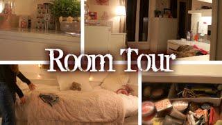 Room Tour & Rangement Makeup🏠🎁