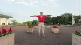 Hayley Kiyoko - Dancing Around Japan