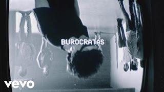 Babasónicos - Los Burócratas del Amor (Lyric Video)