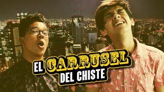 El Carrusel del Chiste / Harold - Benny / #ElCarruselDelChiste