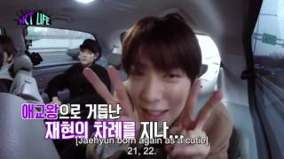 NCT Funny moments