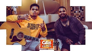Gaab Feat. Rodriguinho - Tem Café / Uma História Assim (O Legado)