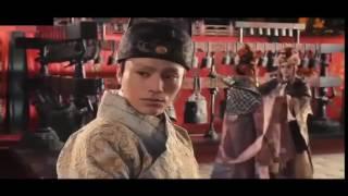 Phim Võ thuật Chung Tử Đơn đỉnh cao 2016 | phim kiếm hiệp mới nhất