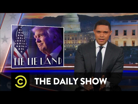 The GOP Weasels Out of Questions About Michael Flynn The Daily Show