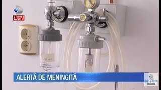 Stirile Kanal D (19.06.2017) - Alerta de meningita la Brasov! Editie COMPLETA