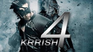 krrish 4 trailer official