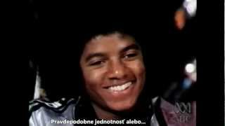 Michael Jackson Countdown Interview 1977 with SK subtitles