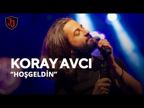 JOLLY JOKER ANKARA - KORAY AVCI - HOŞGELDİN