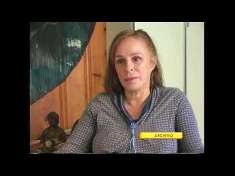 Entrevista con la hija de Fidel Castro