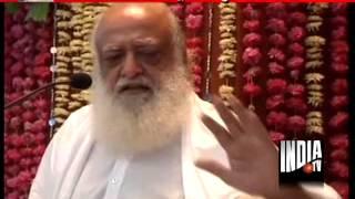 Asaram Bapu rape case: Police find video clip of Asaram with female devotees-1