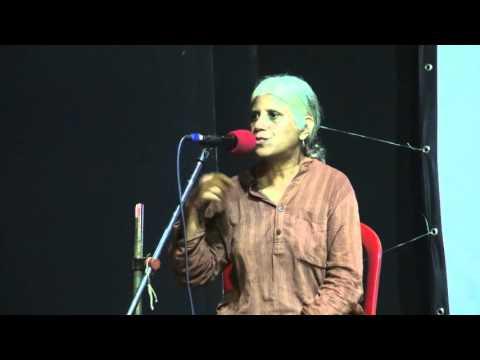 Bela Bhatia on Bastar situation