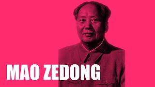 Mao Zedong Biography