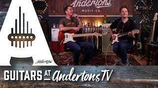 Danish Pete Guitar Lesson with Captain Lee - Jam Lesson 1