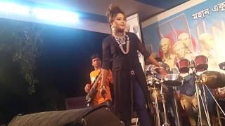 2017 Bangla New Song Sania roma সানিয়া রমা i mss you