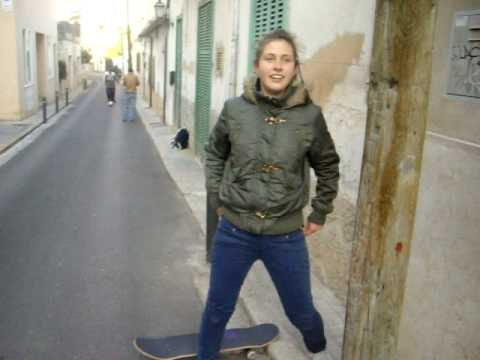 flamenco meadas y skate