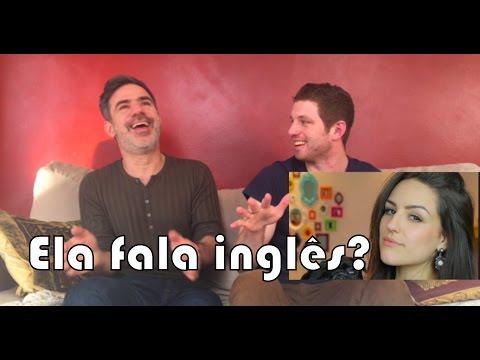 Kefera fala bem inglês? ft Amigo