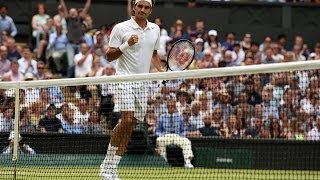 Head-to-head: Federer v Raonic preview