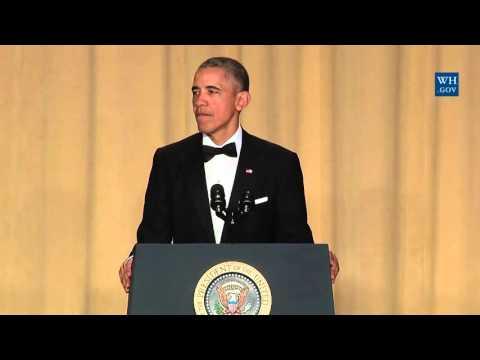 Obama; I love Joe Biden......for not shooting anybody in the face