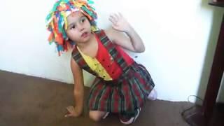 evelyn dança