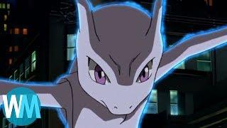 Top 10 Pokemon Movie Villains