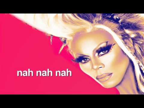 Xxx Mp4 RuPaul Glamazon Lyrics 3gp Sex
