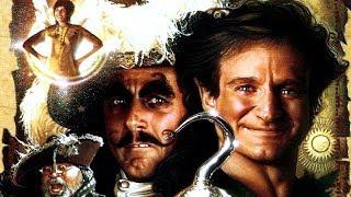 HOOK: El Capitán Garfio (Trailer español)